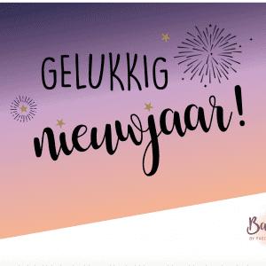 cadeaubon gelukkig nieuwjaar babyspa by precho