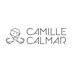 Logo Camille Calmar